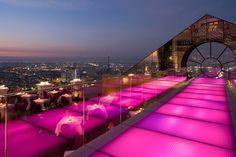 Breeze Sky Bar, Lebua Bangkok, Thailand www.dwp.com