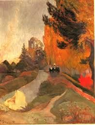 Image result for gauguin paintings