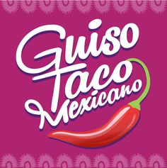 Guisotaco-mexicano  https://www.facebook.com/pages/Guisotaco-mexicano/429528283748890