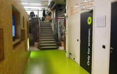 Coworking Space - Tech Coworking, Milano, Italy