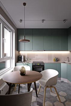 """Check out this @Behance project: """"NAMIC apartment in Moscow"""" https://www.behance.net/gallery/53617323/NAMIC-apartment-in-Moscow"""