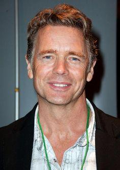 Actor John Schneider
