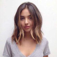 15 Medium Short Wavy Hairstyles