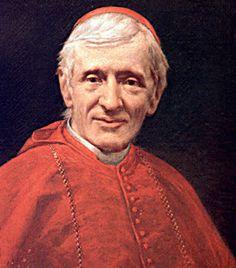 Cardinale John Henry Newman; da anglicano a fervente ed innamorato Cattolico Beatificato da Benedetto XVI - DIFENDERE LA VERA FEDE