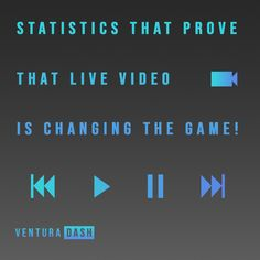 Here is some data collected that shows the rising popularity of livestreams. Digital marketers should pay attention to this. Pay Attention, Infographics, Online Business, Digital Marketing, Change, Learning, Infographic, Studying, Teaching