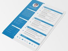 Free Resume Templates Free Clean Resume Template for Any Purpose