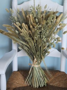 Inspiration #Dried #Grasses