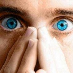 Jared Leto those eyes......
