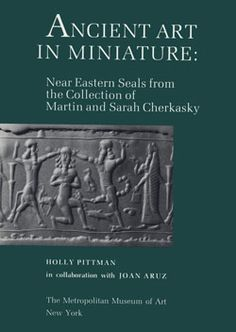 The Metropolitan Museum of Art - Titles with full-text online. Ancient Art in Miniature
