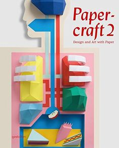 Papercraft 2: Design and Art with Paper [With DVD] by Rob... https://www.amazon.com/dp/3899553330/ref=cm_sw_r_pi_dp_x_fqS8zb696CJ6Y