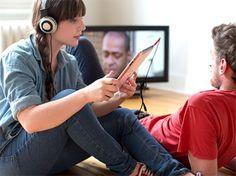 Social media blazen televisie nieuw leven in - De Standaard
