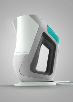 Electrolux Kettle Concept on Behance