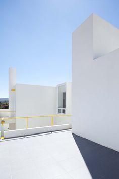 Gallery of Pino Street House / Oscar Gutiérrez - 6