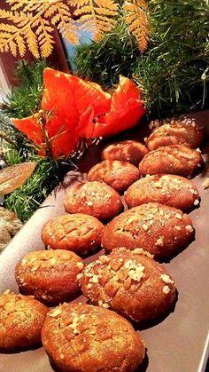 Greek Sweets, Greek Desserts, Greek Recipes, Sweets Recipes, Cooking Recipes, Xmas Food, Yams, Pretzel Bites, Food Network Recipes