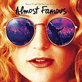 Click to view larger image  Stock photo  Have one to sell? Sell it yourself  ALMOST FAMOUS - CD SOUNDTRACK - SEEDS, BOWIE - SEALED