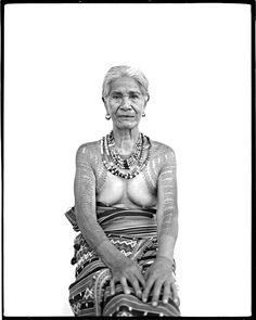 The Other_Subculture_The Last Tattooed Women of Kalinga_Jake Verzosa_11