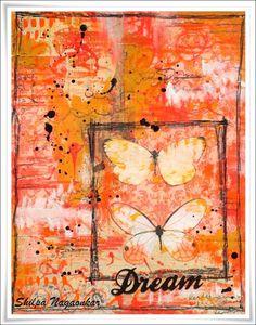 Neon Diary: Dream..Art Journal