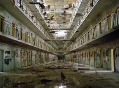 Five Interesting Abandoned Places | Crasstalk