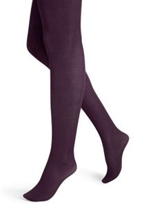 HUE Spare Ribs Control Top Tights