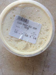 Farmers Market Maui - Kihei, HI, United States. This cream cheese is HEAVEN