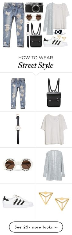 """""""One Fine Day"""" by dhiaawanis on Polyvore"""