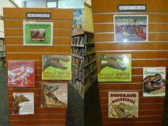 from the Biblio Files: Librarian's Toolbox: Display Signs