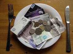 Ten tips for how to eat on a budget when you're single and living on your own.