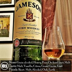 Facebook Twitter Google+ Pinterest Del StumbleUpon Tumblr Email Reddit Buffer Love This Pocket Flipboard Shares Irish whiskey has been on a tear lately and leading the charge has been Jameson which is now the number one selling Irish whiskey in the world with my beloved Bushmills coming in second. The standard Jameson is single-dramedly responsible …