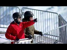 Pure winter feeling in Ötztal valley. Austria Winter, Snow Resorts, Image Film, Ski Holidays, Ski And Snowboard, Skiing, Commercial, Europe, Pure Products