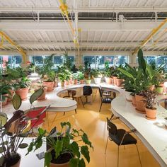 Social workers: the craftiest co-working spaces around the world | Architecture | Wallpaper* Magazine