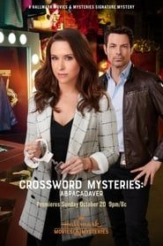 Crossword Mysteries: Abracadaver HD in Altadefinizione Imdb Movies, Movies 2019, New Hallmark Movies, Movie M, Lacey Chabert, Fred Rogers, Movie Black, Crossword