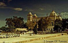 Carthage ~~ Tunisia