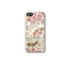 Bohemian Floral  iphone 4 case iphone 5 case samsung by CaseHive, $16.99