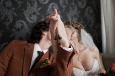 Matching tattoo ideas for couples (and a cool alternative for you & your guests if you don't want to get inked!) - Wedding Party