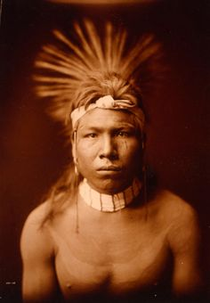 Black Hair. c1905 (Edward S. Curtis collection -   http://www.loc.gov/pictures/item/2001695862/)