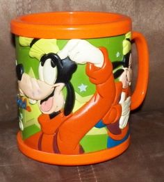 Disney/'s World of Cars Birthday Party 16 oz Plastic Cup
