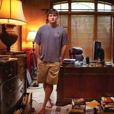 Michael Burry 19 June 1971