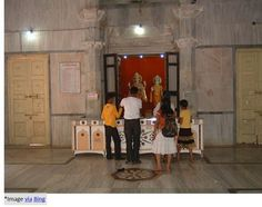 Somnath Jyotirlinga, Gujarat-Lakshmi Narayan Mandir: Dedicated to Lakshmi and Narayana, a pilgrim can seek religious recluse in here.