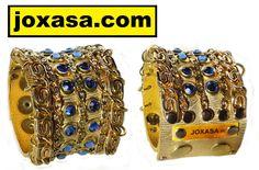Joxasa icon cuff @ www.joxasa.com