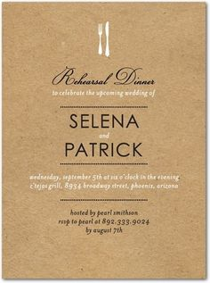 wedding Paper Divas invites you to shop our exclusive collection of premier wedding invitations, bridal shower invitations, save the date cards and wedding stationery. Rehearsal Dinner Invitations, Wedding Rehearsal, Rehearsal Dinners, Bridal Shower Invitations, Party Invitations, Wedding Paper Divas, Wedding Designs, Wedding Ideas, Wedding Stuff