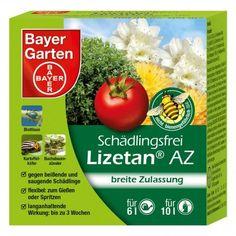 Schädlingsfrei Lizetan® AZ 30ml,1 Stück