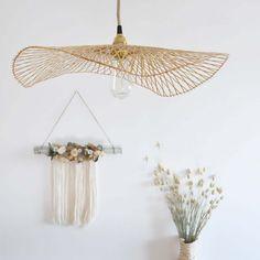 How to build a veneer lamp - stop motion. Do It Yourself Decorating, Deco Luminaire, Salon Design, Home Interior, Interior Lighting, Lamp Light, Living Room Designs, Pendant Lighting, Ceiling Lights