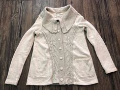 #ad Monday Sunday Anthropologie Sweater Cardigan Full Button Wool Blend Medium 54A http://rover.ebay.com/rover/1/711-53200-19255-0/1?ff3=2&toolid=10039&campid=5337950191&item=292500246191&vectorid=229466&lgeo=1