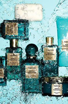 tom ford ... aqua & beautiful teal blue ❥ ✿ڿڰۣ(̆̃̃ ❤❥ ✿ڿڰۣ(̆̃̃ ❤❥ ✿ڿڰۣ(̆̃̃ ❤