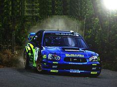 2004 Subaru Impreza WRX STi 4 Dr Turbo AWD Sedan