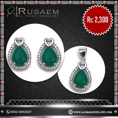 Unparalleled splendor  Product: Locket Set http://www.alomanjewellers.com/product-category/locket/  100% Pure 925 Silver. Free Repolish After 1 Year. 3days Money Back Policy.  Address: Al Oman Jewellers Ocean Mall, 2nd Floor Opp Nishat Linen Karachi, Pakistan Phone: 021 35166640 Email: Info@Alomanjewellers.Com  #AlOmanJewellers #Jewellry #ExclusiveJewellry #Rings #Bracelets #Lockets #Tops #BridalSets #FittedRings #JewellryDesigns #Remanufacturing #Remodeling #Specialoffers #QualityServices…