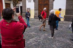 Street Photography: A los turistas no se les puede dejar solos