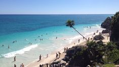 Here's how to stay healthy in Tulum: Your body will thank you.