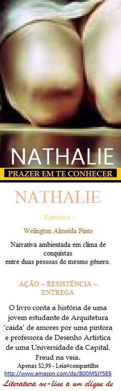 PROMOÇÃO AMAZON: HOJE, DOWLOAD GRATIS DESTE ROMANCE. BAIXE AGORA!!! amazon.com/Welington-Almeida-Pinto/e/B00L8RZV5S