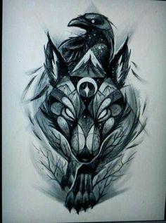 japanese koi sleeve tattoo designs, full upper back . - tattoo japanese koi sleeve tattoo designs, full upper back tattoos, … – Michael L - Small Heart Tattoos, Heart Tattoo Designs, Wolf Tattoo Design, Tattoo Sleeve Designs, Tattoo Small, Wolf Design, Wolf Tattoos, Eagle Tattoos, Body Art Tattoos